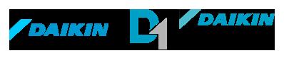 Daikin Logos