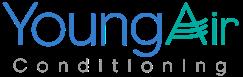 Young Air Logo