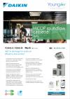 R32 HiCOP Roundflow Cassette - Alpha