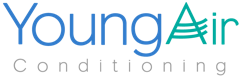 Young Air Logo