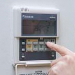 Manuals for Daikin Controllers | Young Air Conditioning