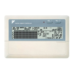 Air Conditioning Controller DCS301C51