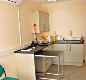 Air Conditioning Installation Veterinary Surgery